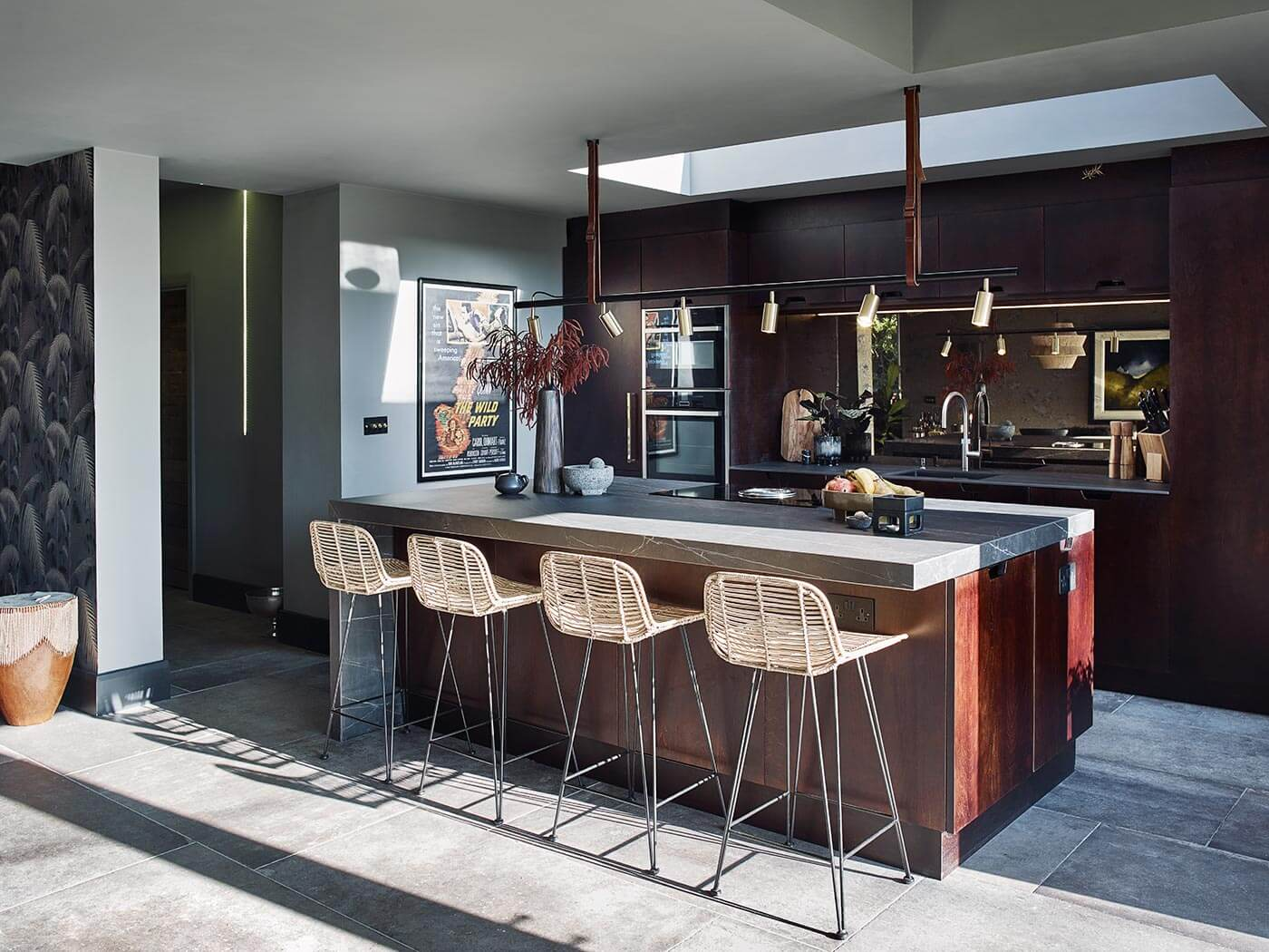 Edwardian Terrace