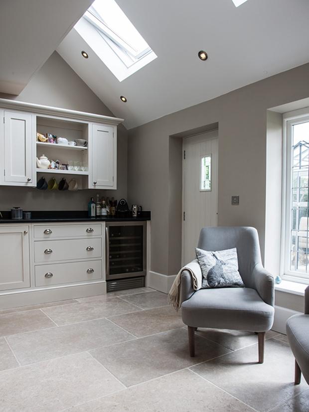 The Victorian Kitchen – Lache Lane, Chester